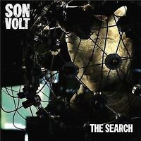 SON VOLT The Search 2CD BRAND NEW Gatefold Sleeve