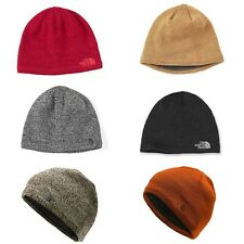 The North Face Men's or Women's Jim Beanie Classic Fit TNF Heather Hat, One Size
