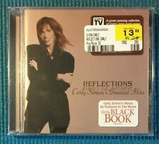Reflections Carly Simon's Greatest Hits 2004 Music CD