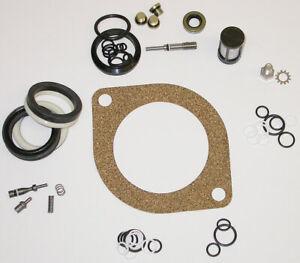 Master Overhaul Kit Master Seal Kit, Fits Western Electric Solenoid   OEM 49340