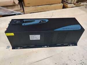 5000W / 4000W / 3000W Pure sine wave power inverter 48VDC 220V No Split