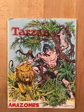 TARZAN et les Amazones - Collection les Introuvables de l'âge d'or - TBE