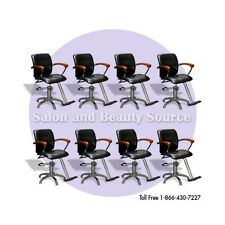 Styling Chair Beauty Hair Salon Equipment Furniture g8