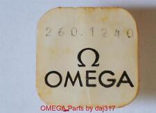 OMEGA Watch Caliber 260, 261, New Third Wheel, No 260-1240.  No O3