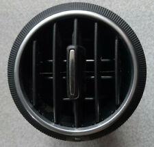 Audi a3 8p vorne Armaturenbrett Chrom Lüftung 8p0820901c