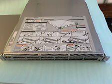 Sun Oracle 7052969 X2821A Datacenter Infiniband Switch 36 Quad Data QSFP w Rails