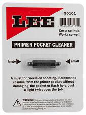 Lee Double End Design Primer Pocket Cleaner Cleans Large/Small Pockets 90101