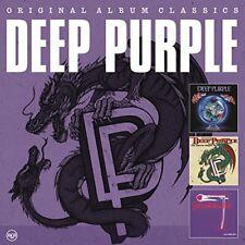 Deep Purple - Original Album Classics [CD]