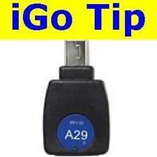 NUEVO A29 iGo/i-Go Adaptador Corriente iTip/Punta Blackberry USB