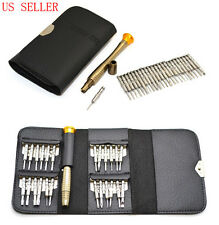 25 in 1 Repair Tools Screwdriver Kit Set for iPhone4/4s/5 ipod itouch
