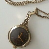 RUSSIAN ladies watch Slava very good condition, mechanical - ideal condition