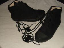 Dui Rock Boots Black Nylon/Rubber Diving Boots Sz. 7