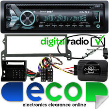 BMW Mini R50 R52 R53 SONY DAB Bluetooth CD MP3 USB Car Stereo Harman Kardon Kit