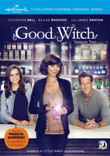 The Good Witch: Season Two [New DVD] Widescreen