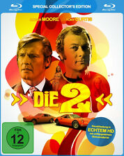 die Zwei 2 Special Collector´s Edition Blu-ray 8 Discs Moore Curtis