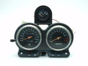 Suzuki GS500 GS 500F #A258 Instrument / Gauge Cluster / Speedometer / Tachometer
