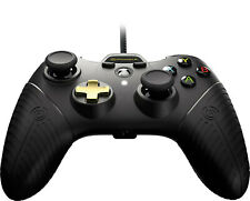 Power A Fusion Wired Controller for XBOX ONE & WINDOWS Black/Gold 1428680