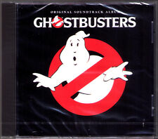 GHOSTBUSTERS Elmer succinico Ray Parker Jr OST COLONNA SONORA Air Supply CD 1984 NUOVO