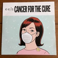 """Eels - Cancer  For The Cure 7""""  Vinyl"""
