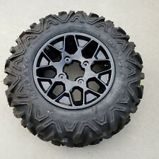 Can Am Maverick X3 Max FRONT Wheel and Tire Big Horn 2.0 (28x9r14)