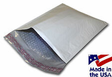 "100 #5 10.5x16 Poly Bubble Mailers Padded Envelopes Bags PH 10.5""x16"""