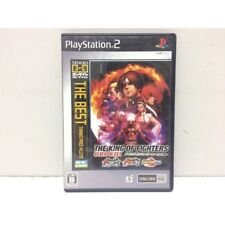The King Of Fighters Orochi  (95, 96, 97) Sony Playstation 2 PS2 Jap