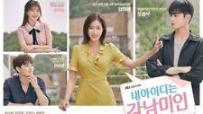 ID: Gangnam Beauty  NEW   Korean Drama - GOOD ENG SUBS