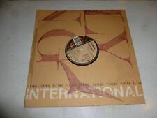 "THE ORIGINAL - I Luv U Baby - 1994 Italy 4-track 12"" Vinyl Single"