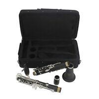 IRIN B Flat Clarinet Beginner/Professional Musical Instrument
