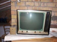 DUMONT TV  Television Vintage model Douglas  1960
