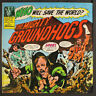 "GROUNDHOGS: who will save the world? UA 12"" LP 33 RPM"