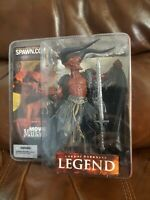 McFarlane Toys Movie Maniacs Series 5 Legend Lord of Darkness figure