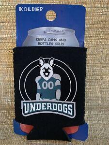 "Philadelphia Eagles NFL Collapsible ""Underdogs"" Can Cooler-Kolder NWT"