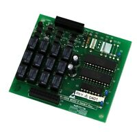 LG GDK-100A MSGU II Card for LDK 100 130 300 telephone System