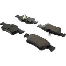 Disc Brake Pad Set Rear Centric 106.09860