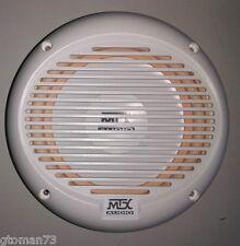 "MTX AUDIO THUNDER MARINE SPEAKER TM6001OE 6.5"" WOOFER 4OHM 75W WATER RESISTANT"