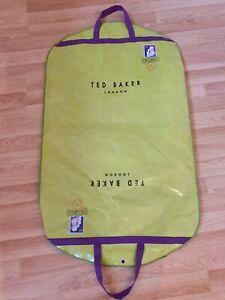Ted Baker suit / dress carrier garment bag