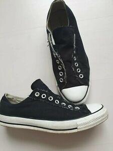 Top Converse Chucks All Star Sneaker Schuhe Turnschuhe Gr.43 slip on