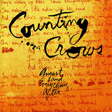 + COUNTING CROWS / AUGUST AND EVERYTHING AFTER