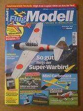 Flug Modell Nr. 2/2015.