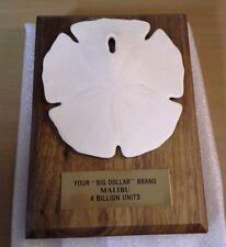 The American Tobacco Co. Malibu Cigarettes Salesman Award