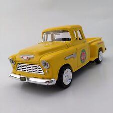 Coca-Cola '55 Chevy Stepside Pickup (1:43 Scale) - BRAND NEW