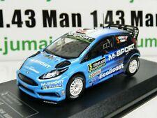DECALS 1//32 REF 1518 FORD FIESTA WRC OSTBERG RALLYE ALSACE FRANCE 2011 RALLY
