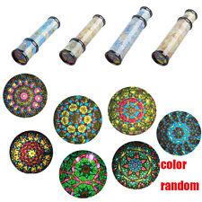 Rotating Kaleidoscopes 21cm Colorful World Preschool Toys Style at Random