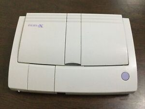 NEC PC Engine Duo-RX Console Japanese Console Only. Tested/working.