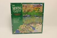 The Moving Puzzle Northwest Passage 294 pc New In Sealed Box Vintage