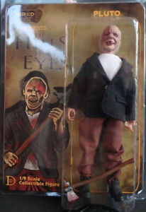 Distinctive Dummies The Hills Have Eyes Pluto 1/9 Scale Action Figure Limited