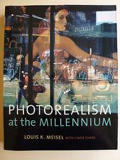 Photorealism at the Millennium Louis K. Meisel 28 Künstler Fotografie