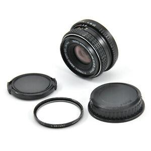 Asahi SMC Pentax-M 28mm F2.8 Lens For Pentax K Mount! Good Condition!