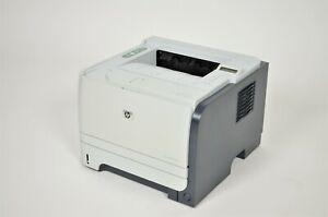 HP LaserJet P2055dn Laserdrucker Duplex Netzwerk CE459A 60.000 - 100.000 Seiten